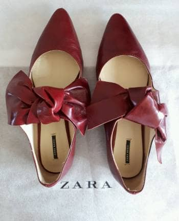 Zara Basic Collection