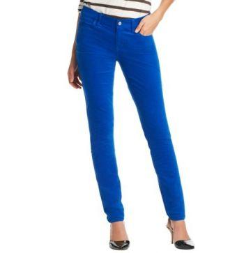 Pantalon / Jeans LOFT Azul Rey
