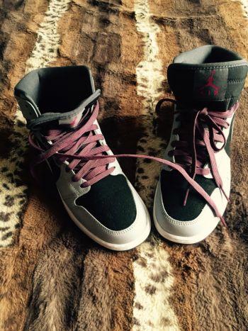 Air Jordan Nike Tennis