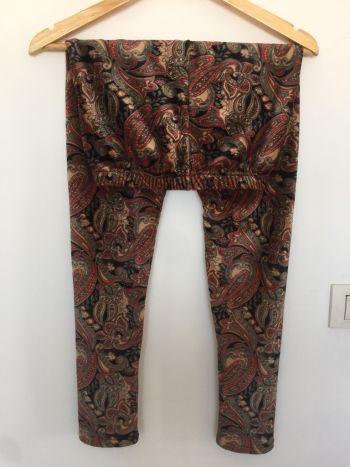 Pantalones calientitos