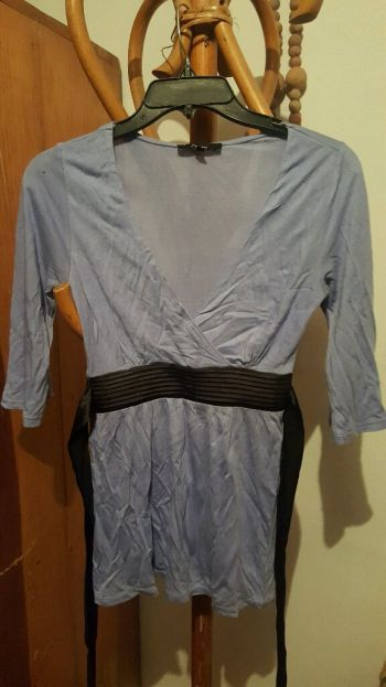 2x1 Blusa lila express