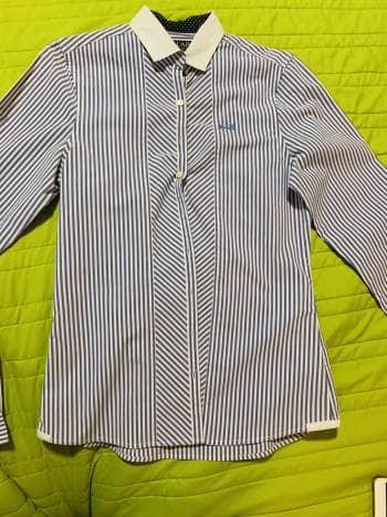 Camisa LA MARTINA