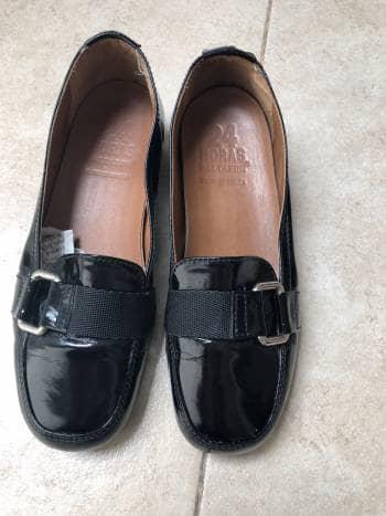 Zapatos comodos 24 hrs