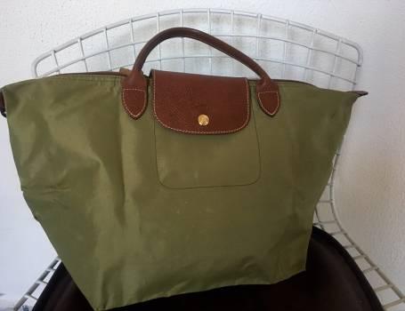 Longchamp Le Pliage M tote bag