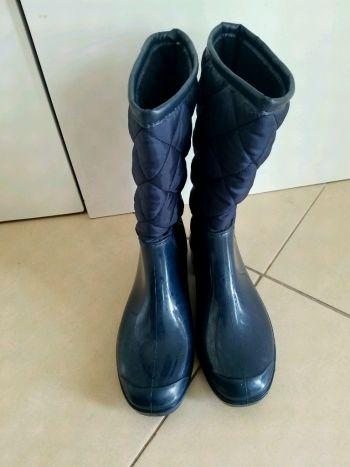Botas para la lluvia Dorothy Gaynor