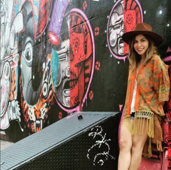 Kimono Supercolor
