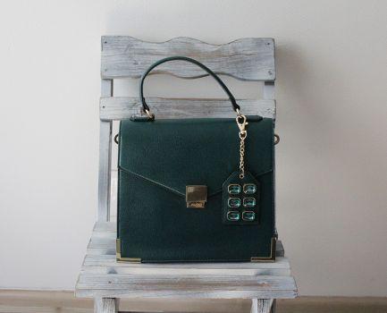 Bolso verde ALDO