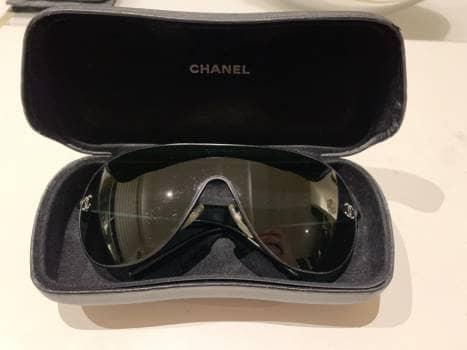 3002b7390b Lentes Chanel con cristales - GoTrendier - 1523401