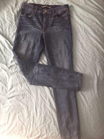 Jeans prescion fit nuevos