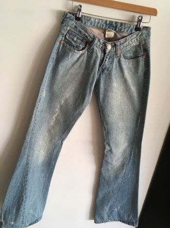 Jeans True Religion talla 26