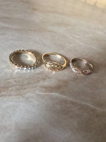 3 anillos (2x1)