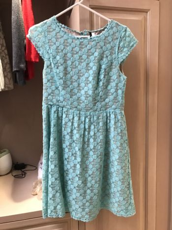 Vestido femenino