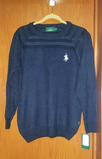 Suéter Polo Club