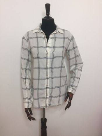 Camisa de Franela H&M