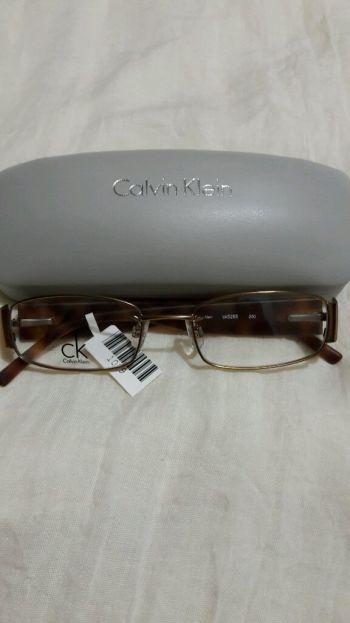 ff1333996b Lentes oftalmicos calvin klein - GoTrendier - 311261