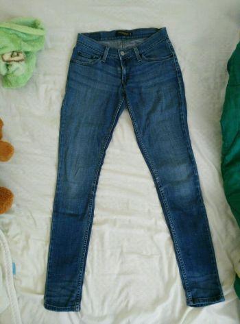 524™ Levi's skinny