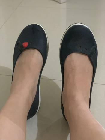 Zapatitos Crocs