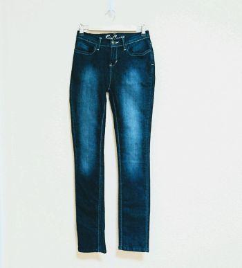 Nuevo!  Jeans a la cintura,  skinny T 5