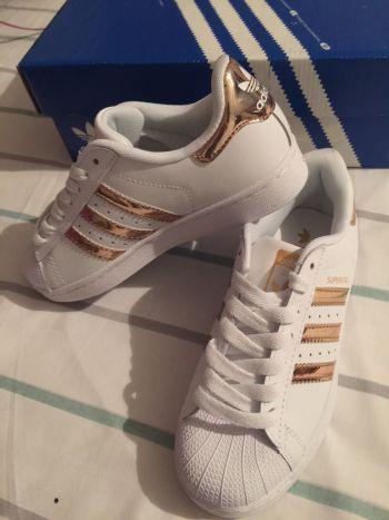 Adidas Super star