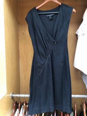 Vestido maec by marc jacobs