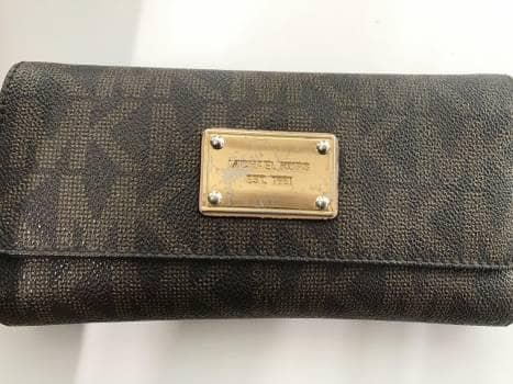 Cartera / wallet