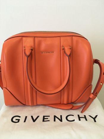 Bolsa Lucrezia Givenchy #serie EF 4 10 13