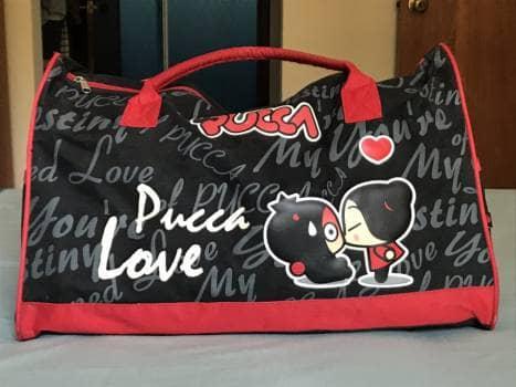 Maleta PUCCA LOVE