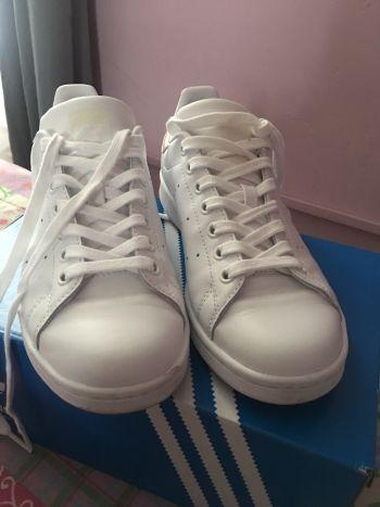 Adidas smith para dama