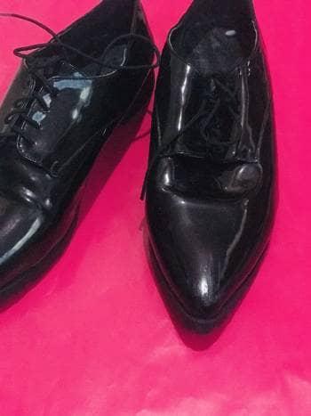 Zapatos cerrado
