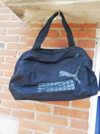 Bolsa / mini maleta