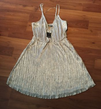 Vestido pull and bear  dressy collection