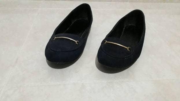 Zapatos para oficina