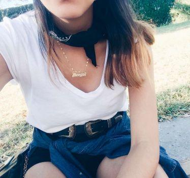 Cinturón doble hebilla