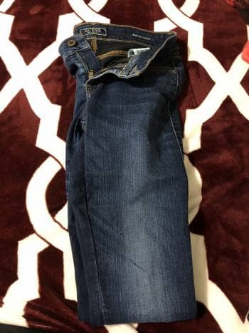 Jeans guess talla 26