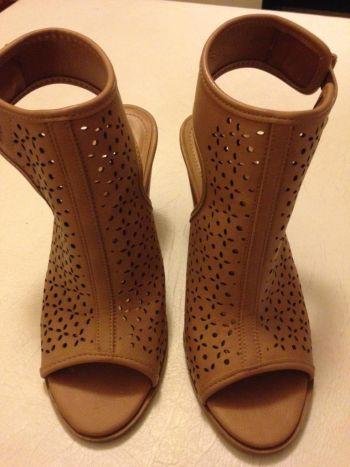 Zapatos de moda trender