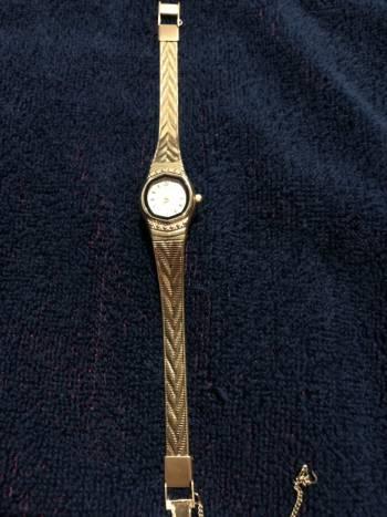Reloj citizen original y nuevo