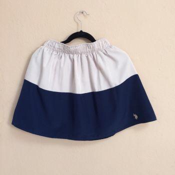 Falda polo
