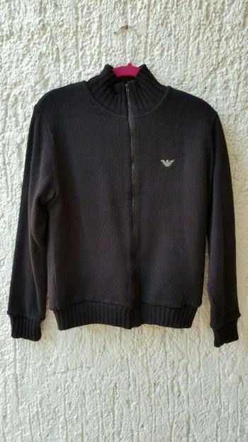 Sweater con borregita