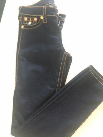 Jeans nuevos true religion