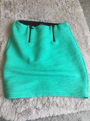 Minifalda Bershka