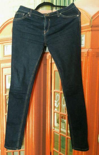 Jeans Uterque