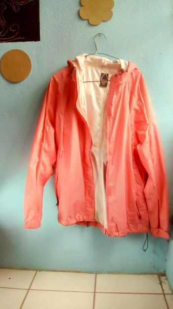 Impermeable coral