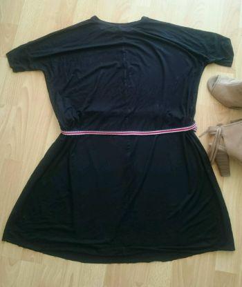 2x200 vestido color negro