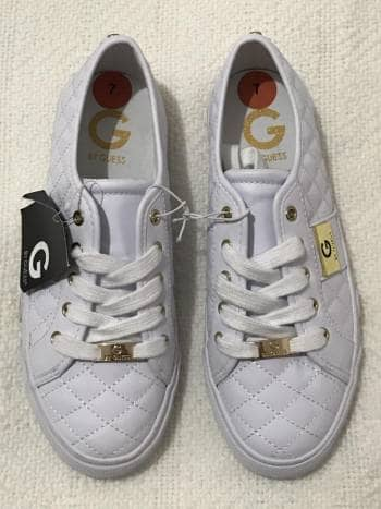 Tenis G by Guess!!