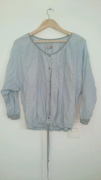 2x 151 camisa amplia