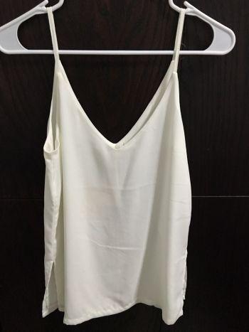 Blusa de moda h&m