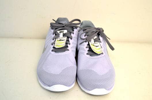 Tennis Nike morados