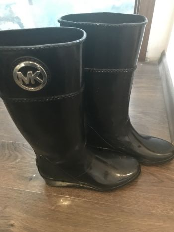 Botas de lluvia MK