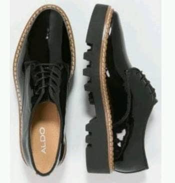 Zapatos Aldo Claybourne