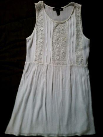 2x1 Vestido blanco